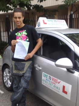 JAMES HEALY FROM LONDON WATNEY MARKETE1 <br />