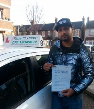 I passed my driving test first time and it wouldn´t be possible without the help of my very patient instructor Gulzar. He is truly amazing, I thought, I wouldn´t be able to make it Because of the time frame but he managed to teach me everything that I needed to learn. The driving was fun but comprehensive. By the time my test arrived I ...