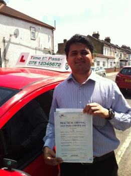 MR DHIRAJ FROM LONDON E14