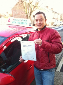 MR HUANG FENGMEI , FROM, LONDON, E17