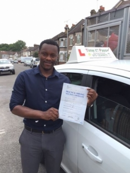 �I really enjoy my driving lessons My instructor was Gulzar he was a good tutor He had good patience and was easy to talk to He explained things very well and I found things easy to pick up I also found the diagrams and visual aids he used very helpful I passed my Test Today only with 2 Minor faults I would certainly recommend him to others he was great�<br />